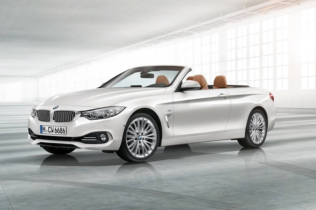 1280x853 > 2014 BMW 4-Series Convertible Wallpapers