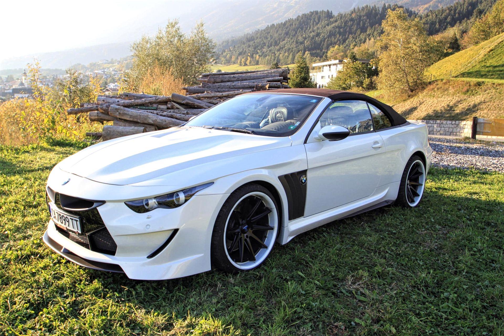BMW M6 Vilner wallpapers, Vehicles, HQ BMW M6 Vilner ...