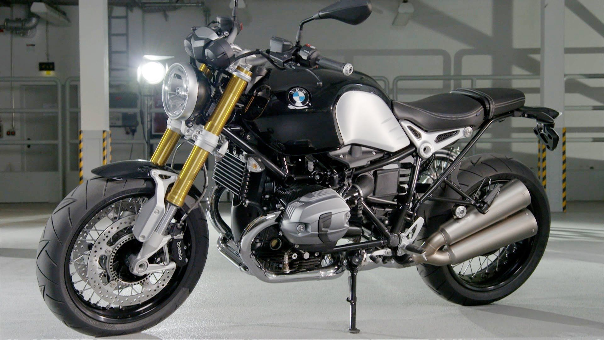 Bmw R Ninet Wallpapers Vehicles Hq Bmw R Ninet Pictures 4k Wallpapers 2019