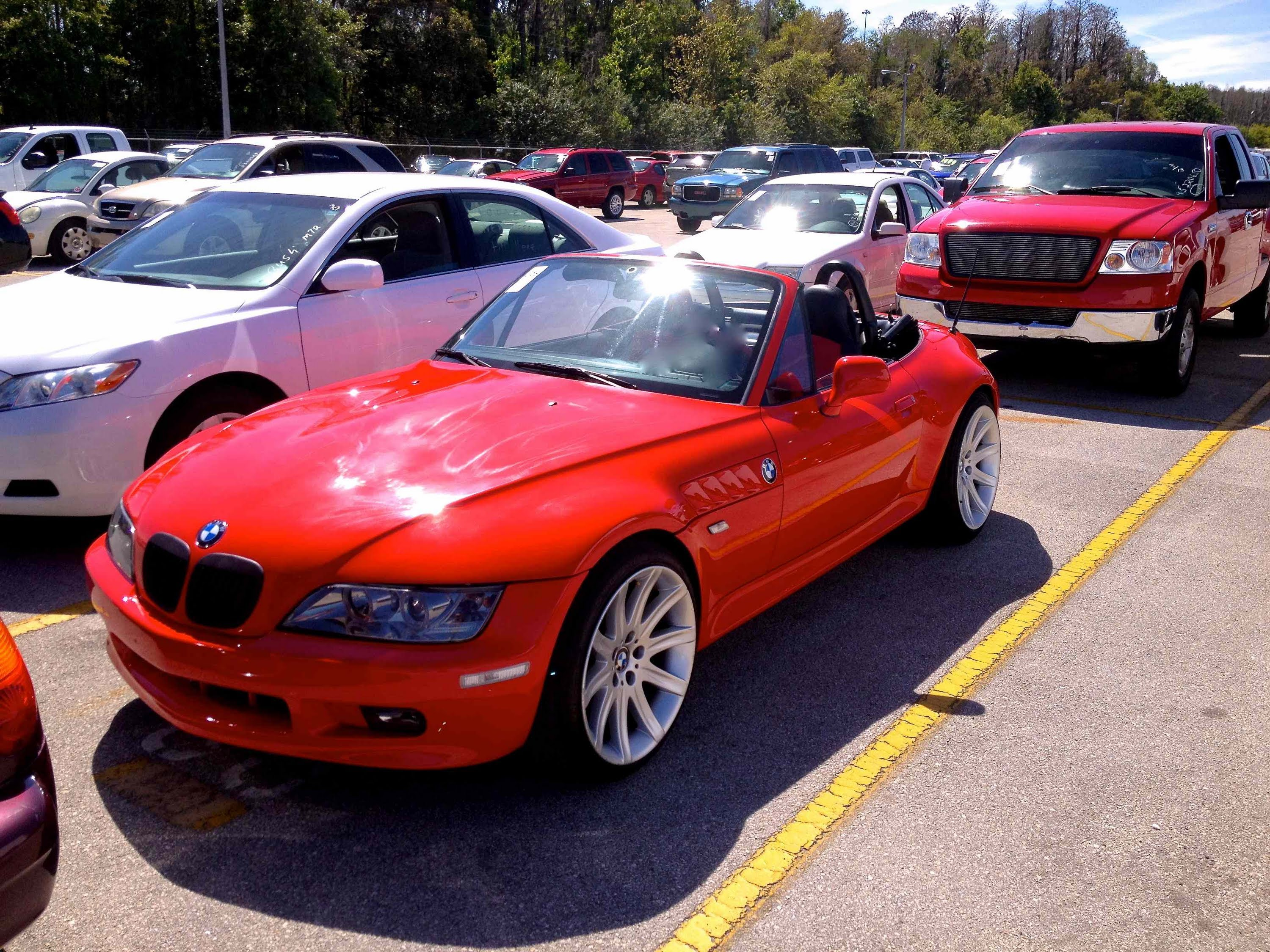 Bmw Z3 Wallpapers Vehicles Hq Bmw Z3 Pictures 4k Wallpapers 2019