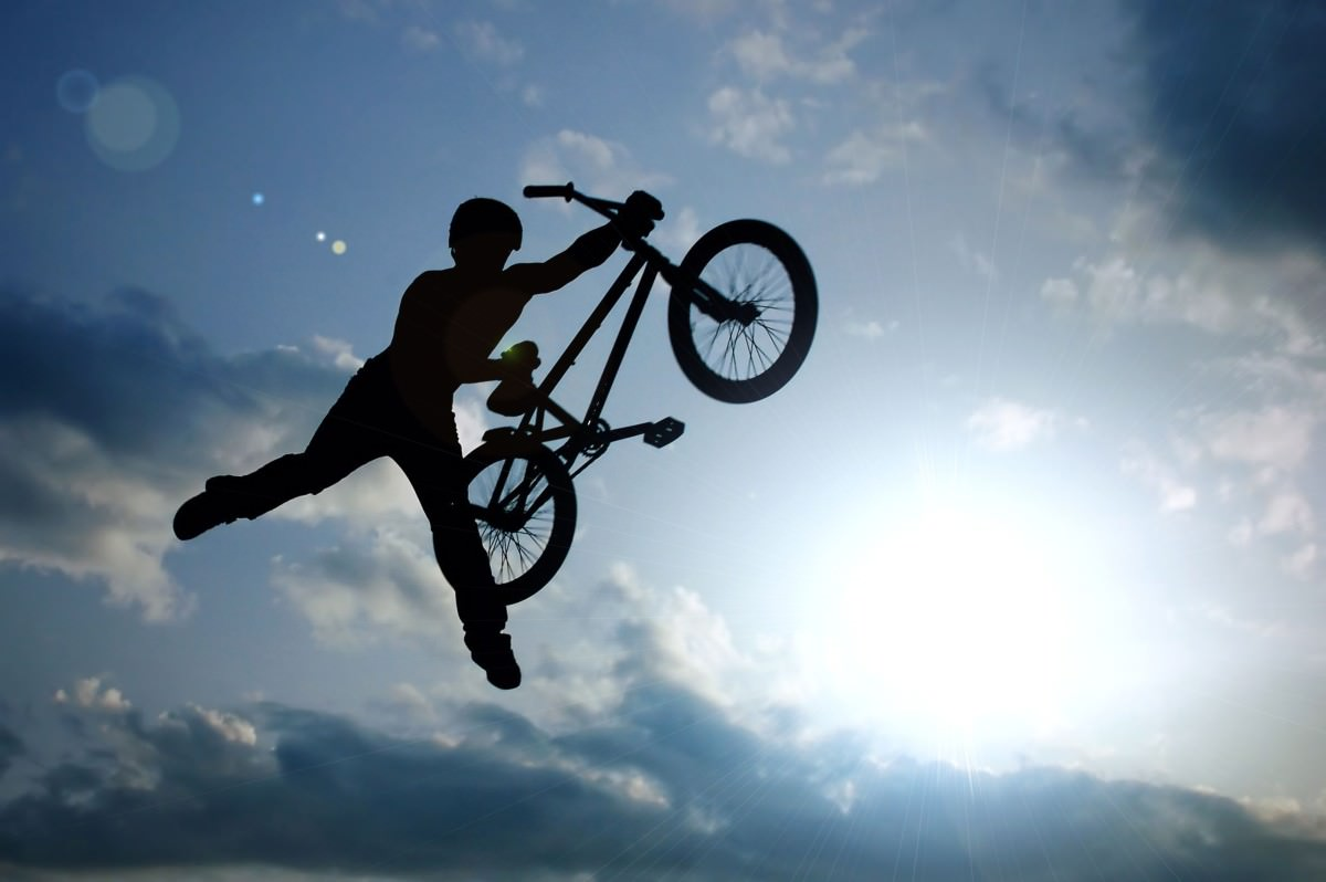 HQ BMX Wallpapers | File 68.55Kb