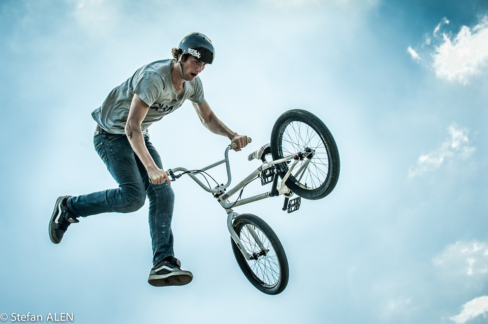 BMX Backgrounds on Wallpapers Vista