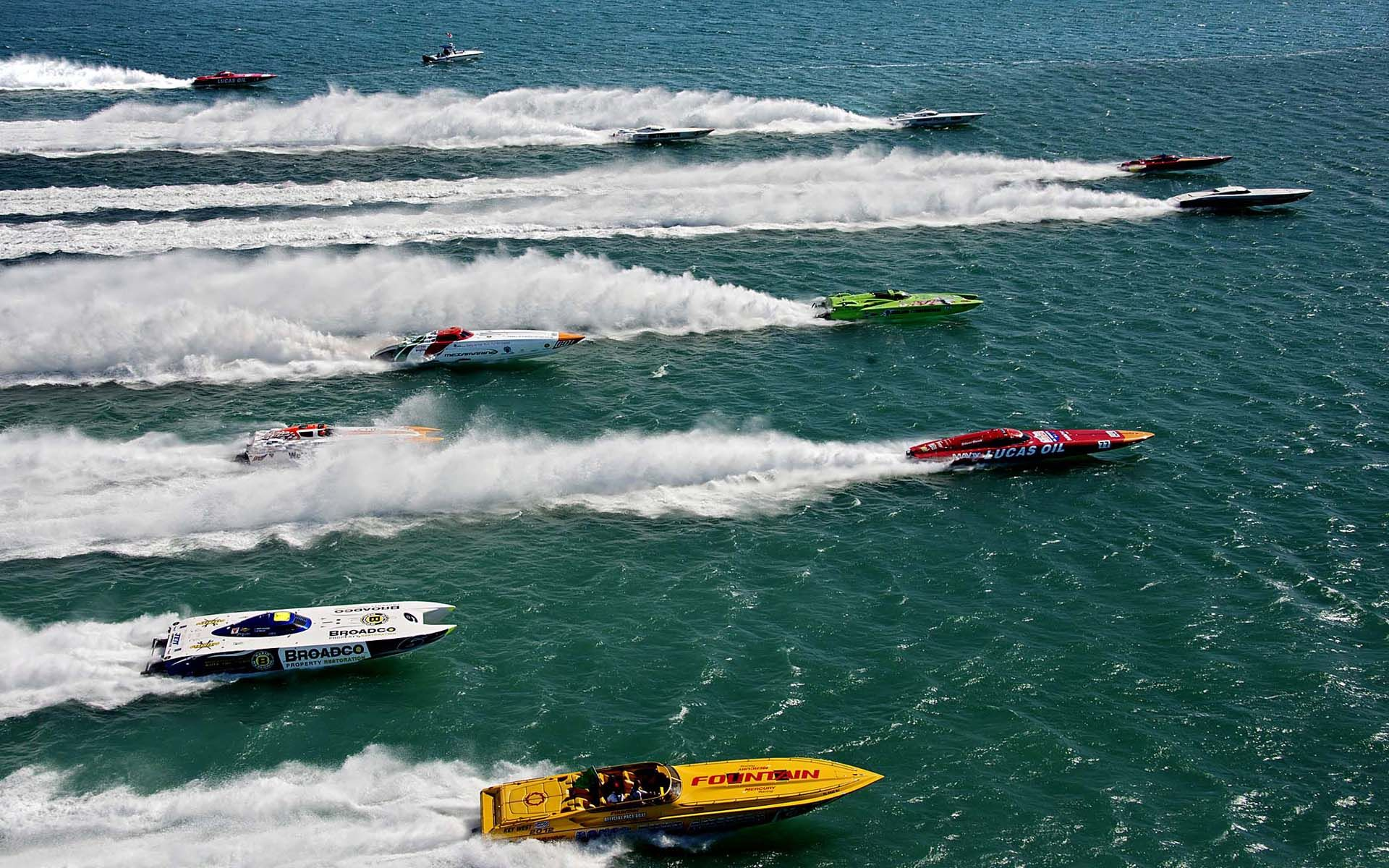 Images of Boat Racing | 1920x1200