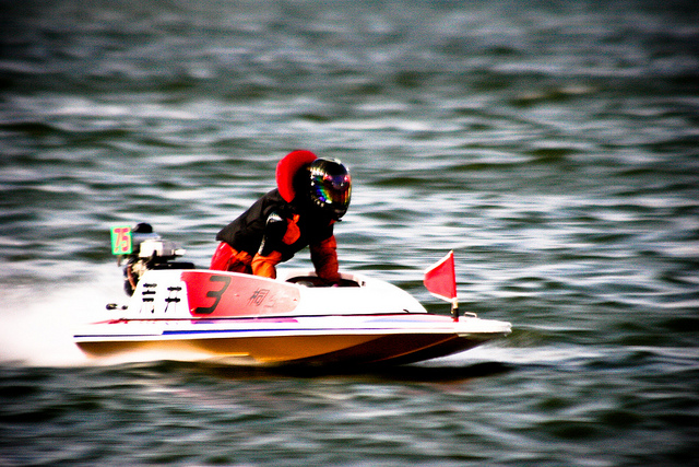 Nice wallpapers Boat Racing 640x427px