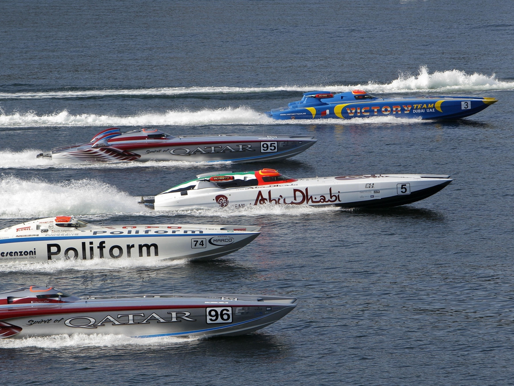 Images of Boat Racing | 1024x768