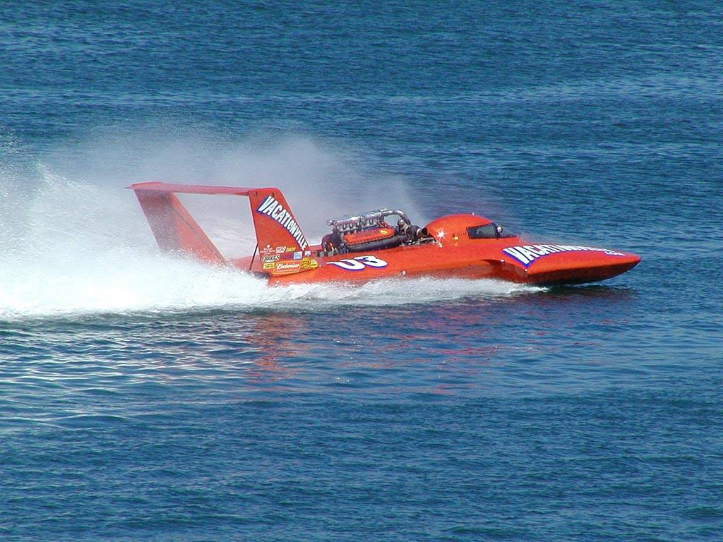 1024x768 > Boat Racing Wallpapers