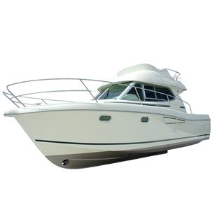 Boat #21