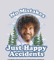 Nice wallpapers Bob Ross 181x200px