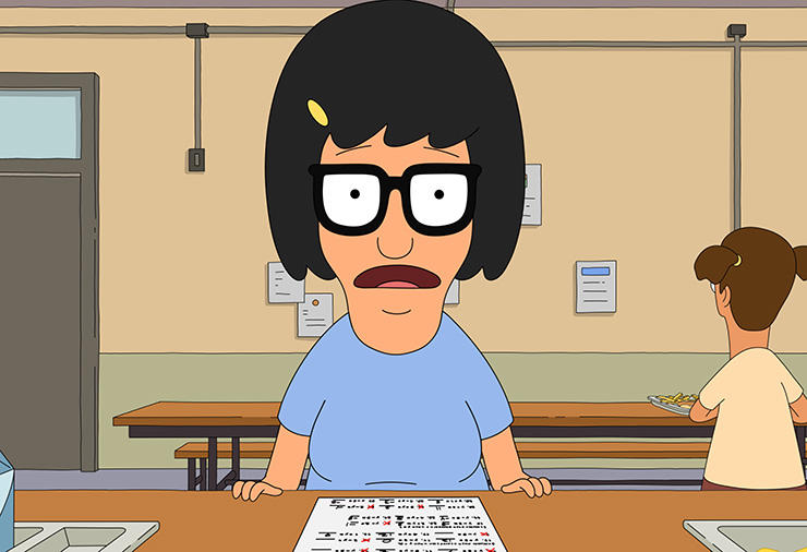 Bob S Burgers Wallpapers Tv Show Hq Bob S Burgers Pictures