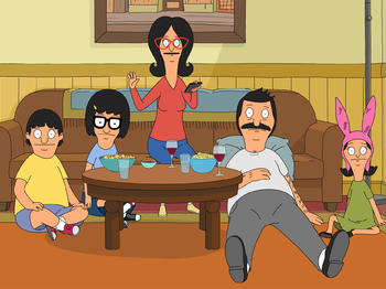 Bob S Burgers Wallpapers Tv Show Hq Bob S Burgers Pictures