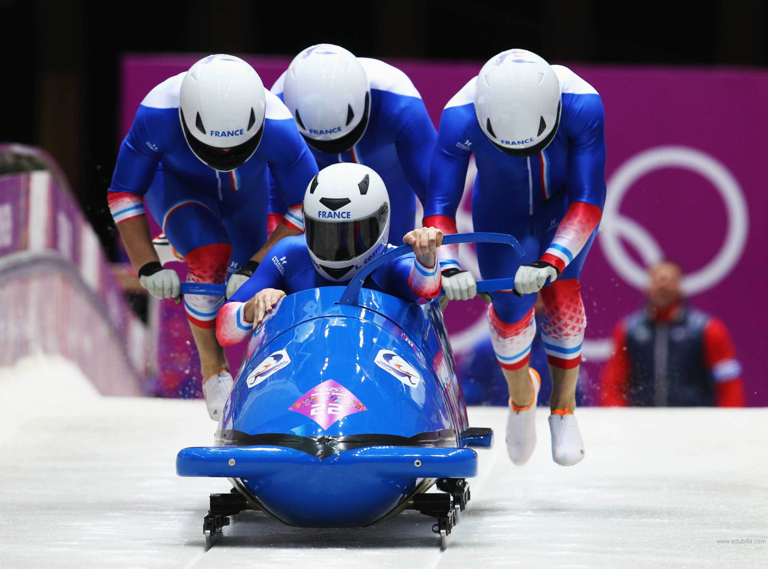 Images of Bobsleigh | 3000x2222
