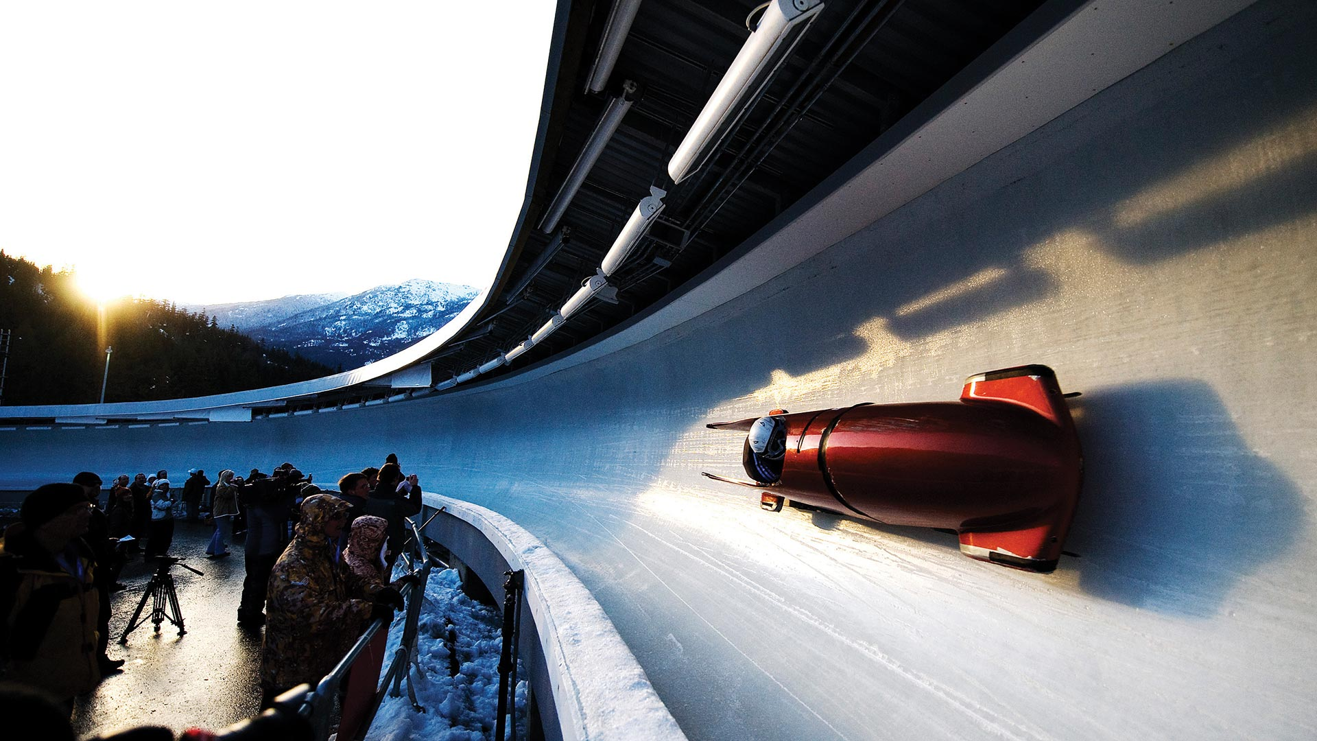 1920x1080 > Bobsleigh Wallpapers