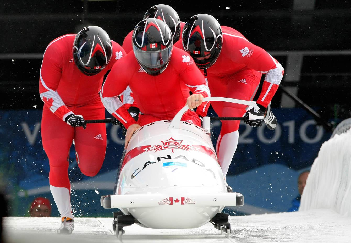 Amazing Bobsleigh Pictures & Backgrounds