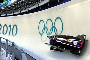 Bobsleigh Pics, Sports Collection