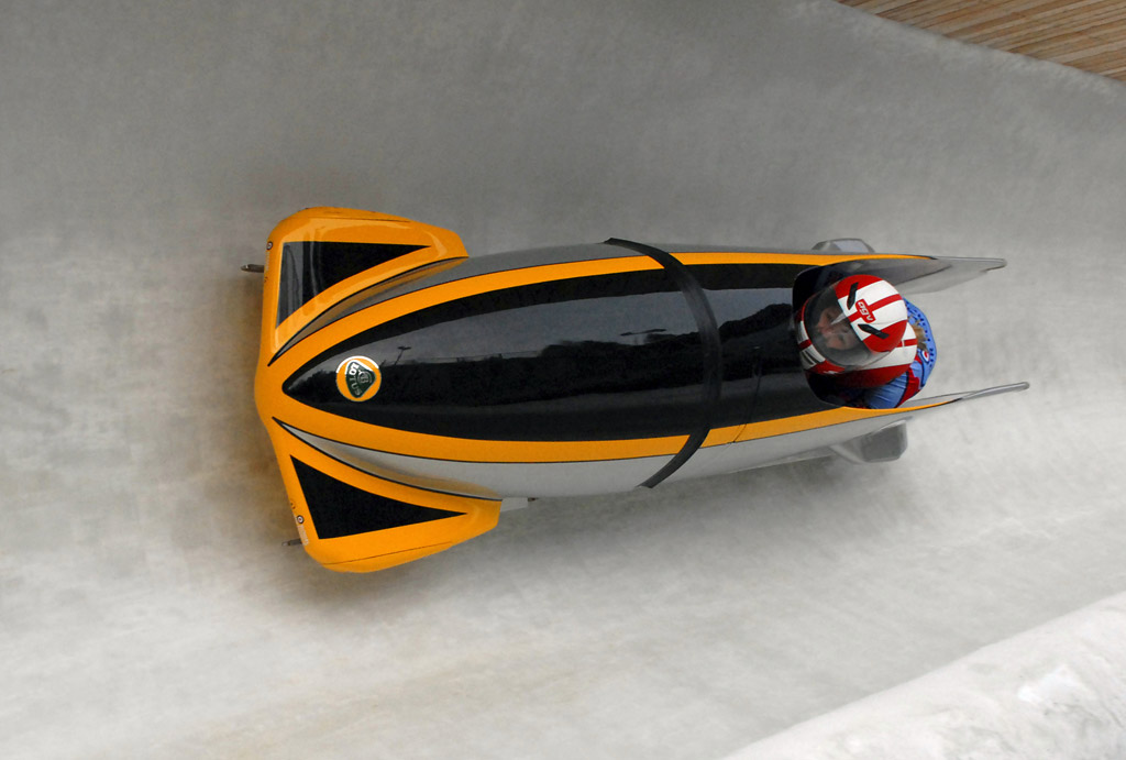 1024x691 > Bobsleigh Wallpapers