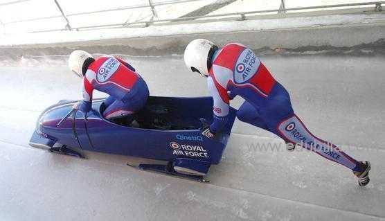 Images of Bobsleigh | 556x319