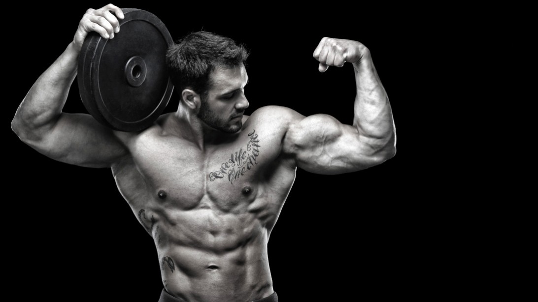 High Resolution Wallpaper | Bodybuilding 1092x614 px