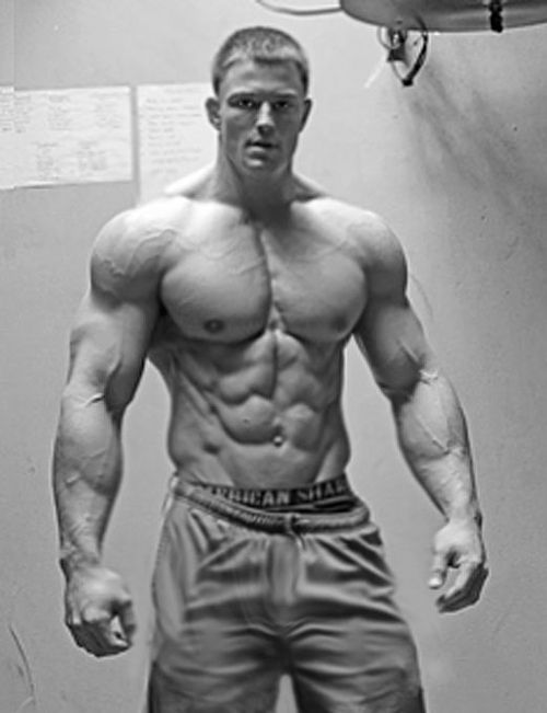 Images of Bodybuilding | 500x651
