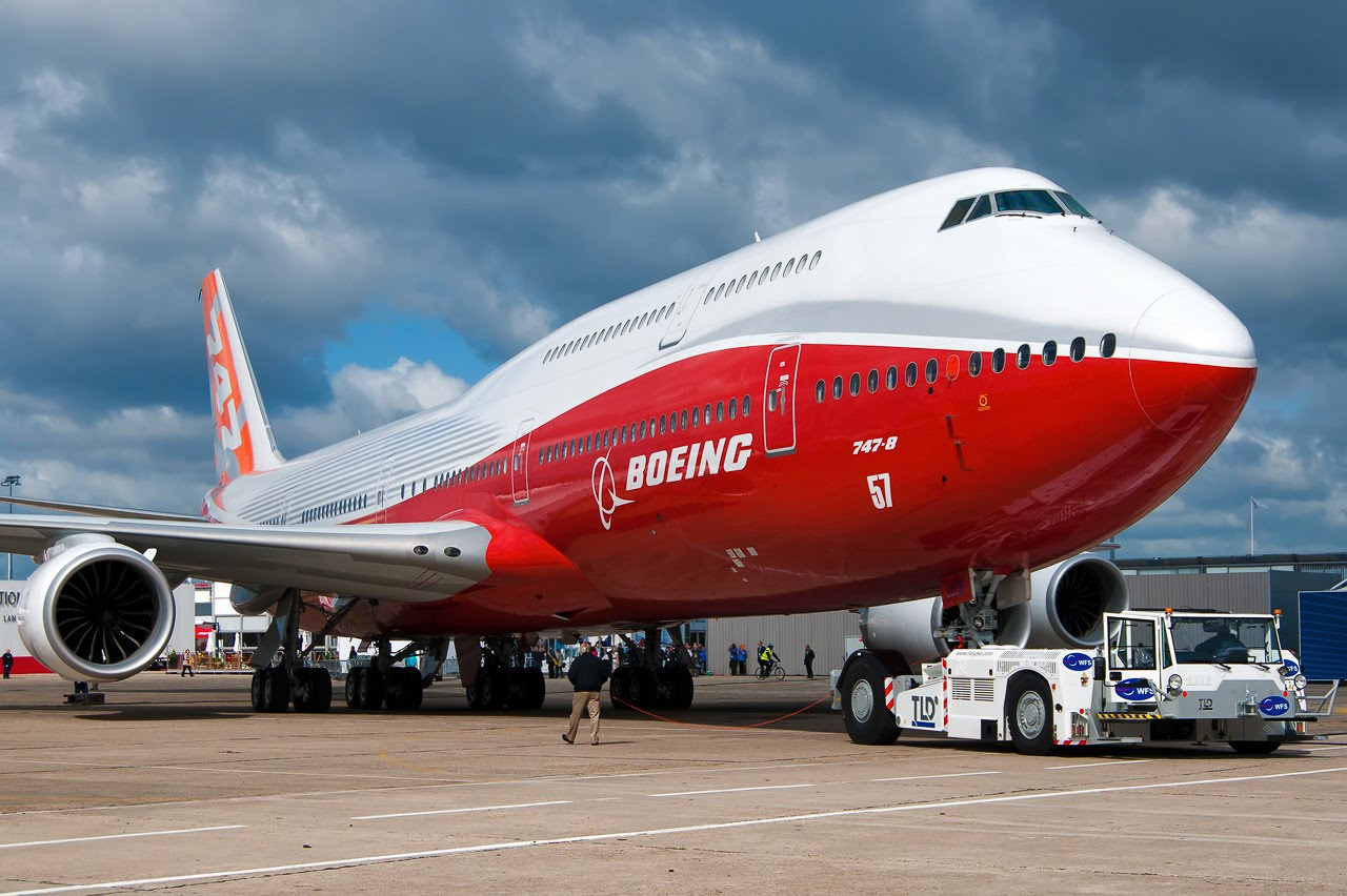 Boeing 747 Wallpapers Vehicles Hq Boeing 747 Pictures 4k Wallpapers 2019
