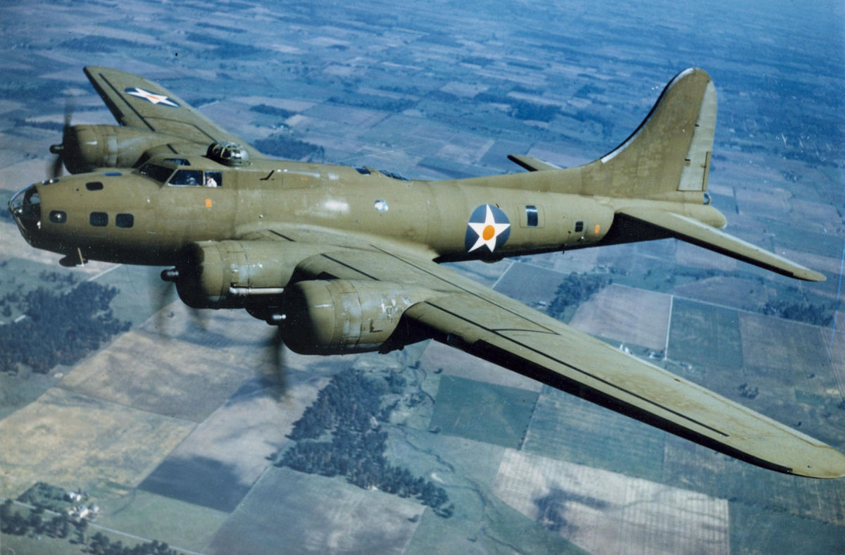 Boeing B 17 Flying Fortress Wallpapers Military Hq Boeing B 17