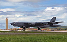 Nice wallpapers Boeing B-52 Stratofortress 220x138px