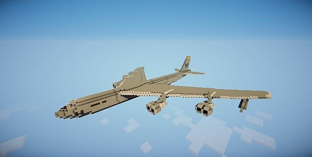 Nice wallpapers Boeing B-52 Stratofortress 640x322px
