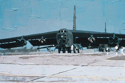 Boeing B-52 Stratofortress Pics, Military Collection