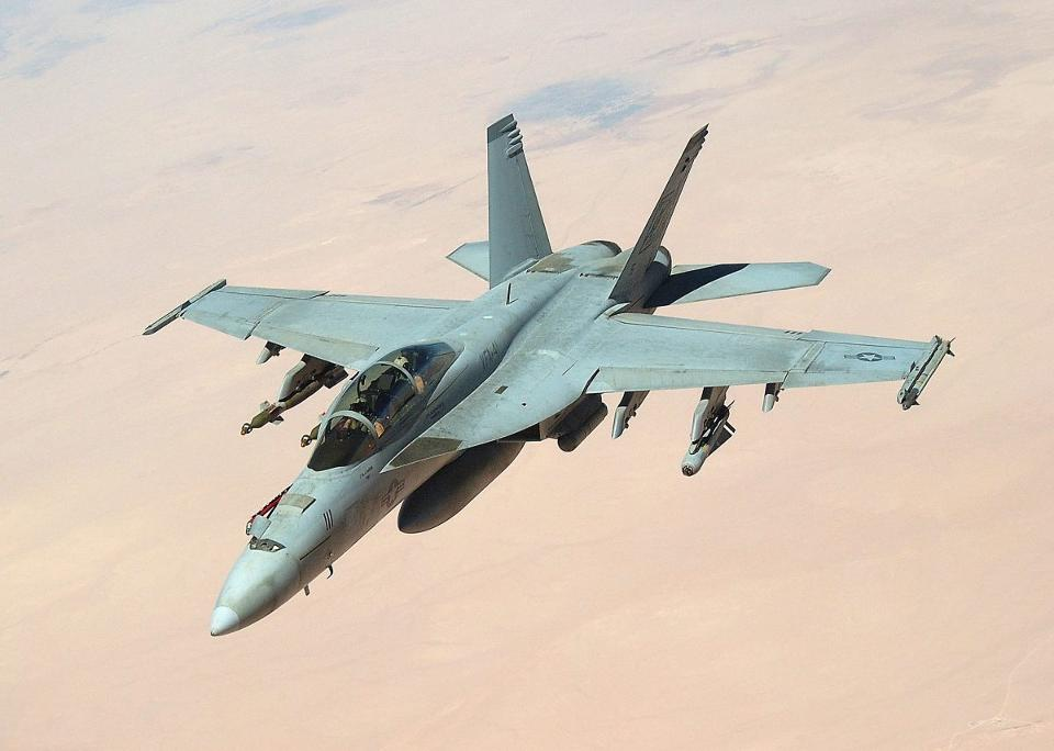 HQ Boeing F A-18E F Super Hornet Wallpapers   File 55.09Kb