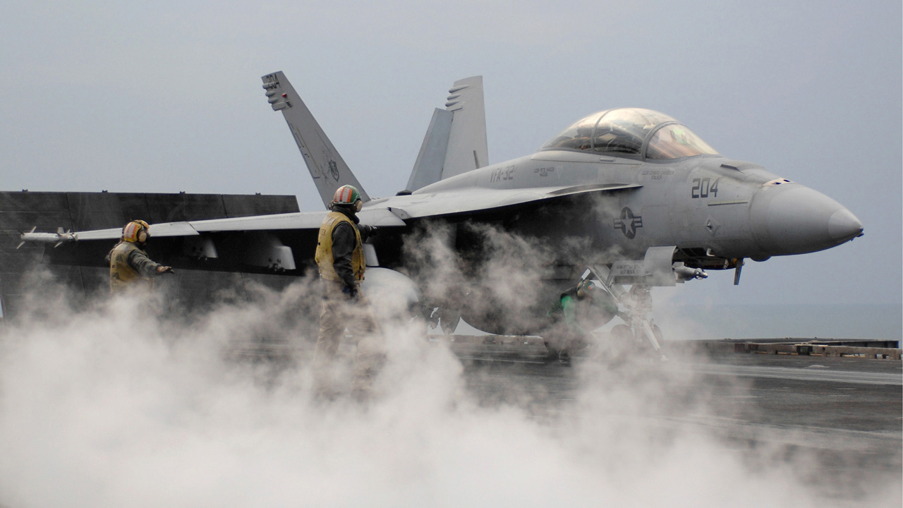 Boeing F A-18E F Super Hornet High Quality Background on Wallpapers Vista