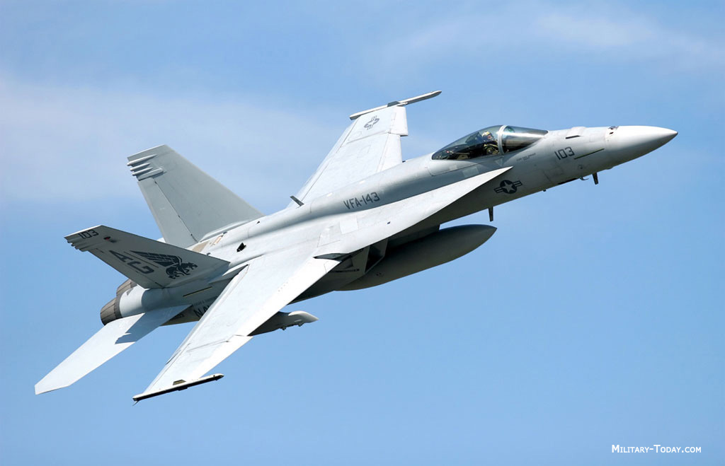 Nice Images Collection: Boeing F A-18E F Super Hornet Desktop Wallpapers