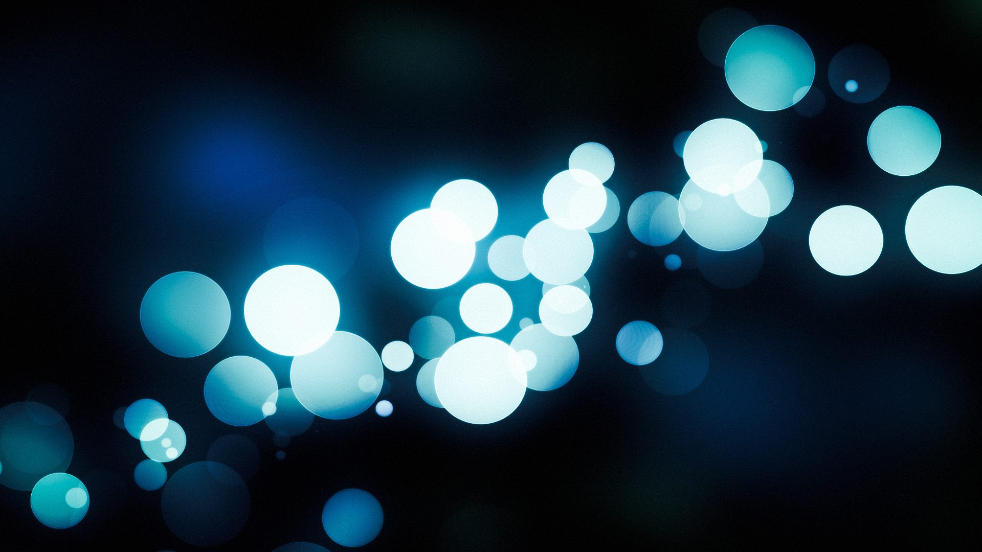 Bokeh Backgrounds on Wallpapers Vista