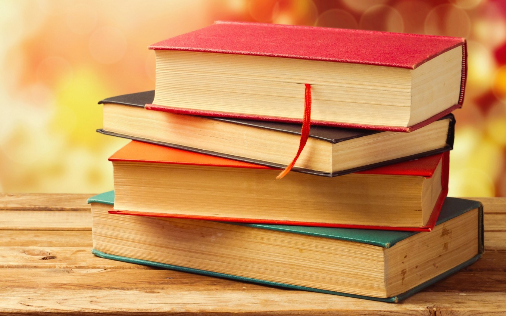 Nice Images Collection: Book Desktop Wallpapers