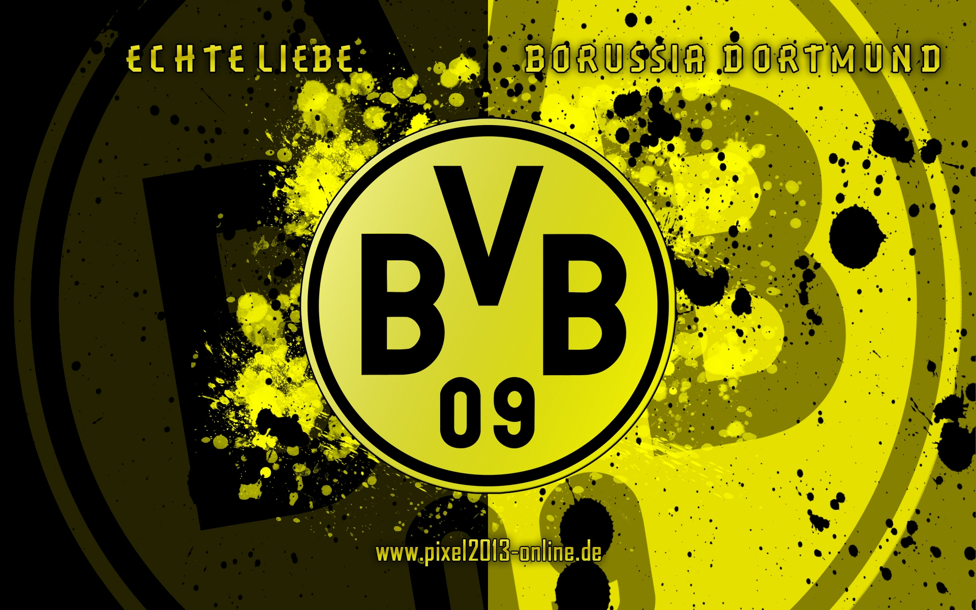 1920x1200 > Borussia Dortmund Wallpapers