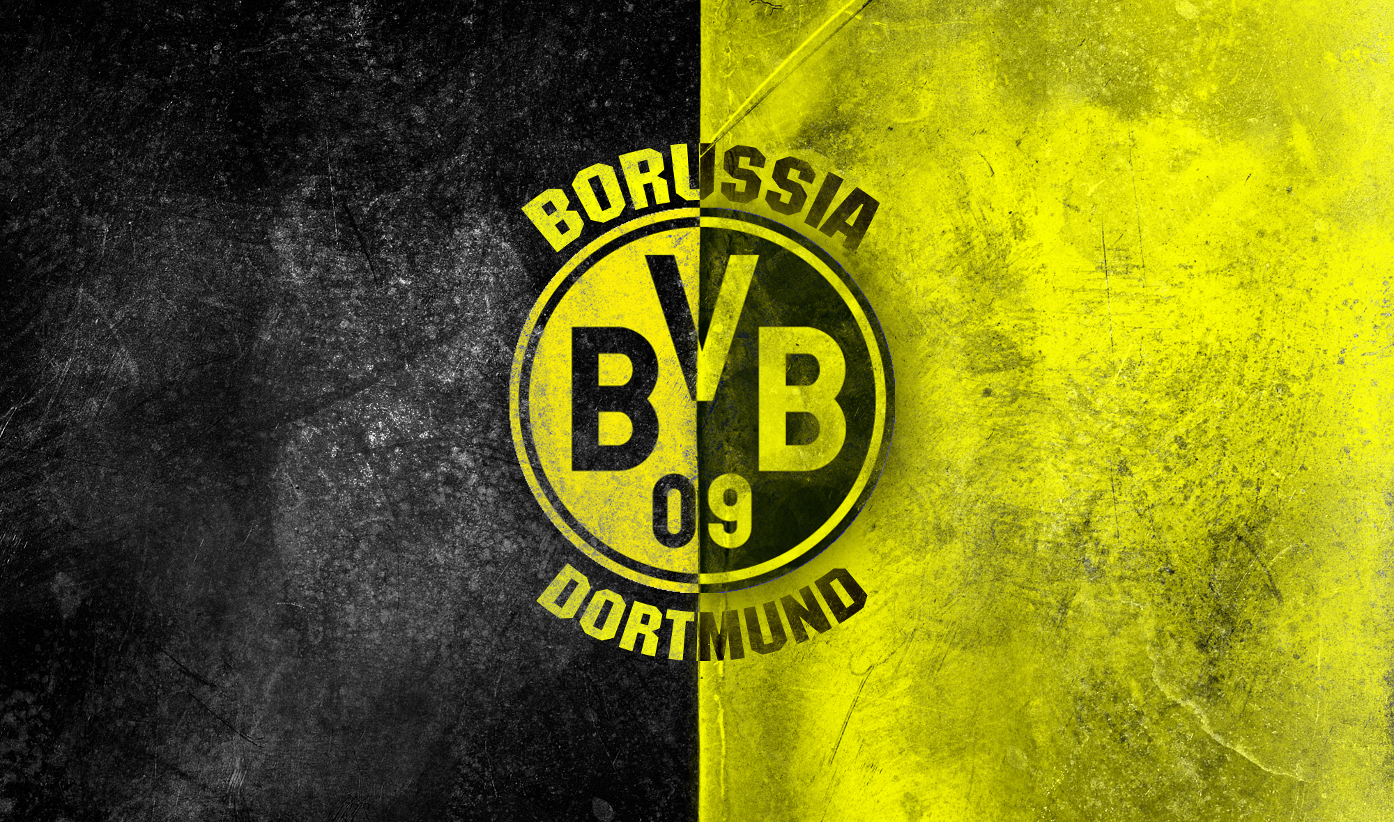 Borussia Dortmund Backgrounds, Compatible - PC, Mobile, Gadgets| 2000x1180 px
