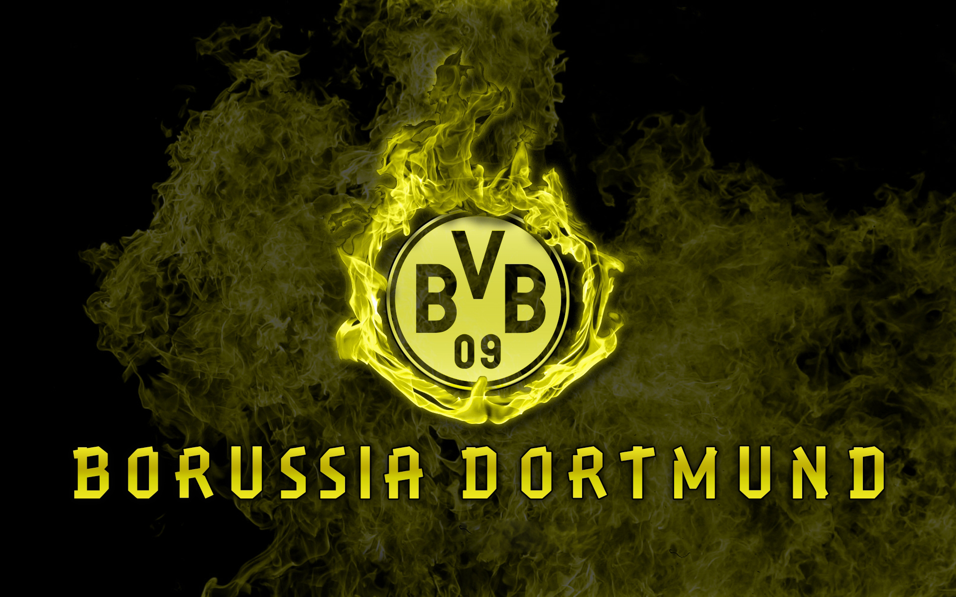 Borussia Dortmund High Quality Background on Wallpapers Vista