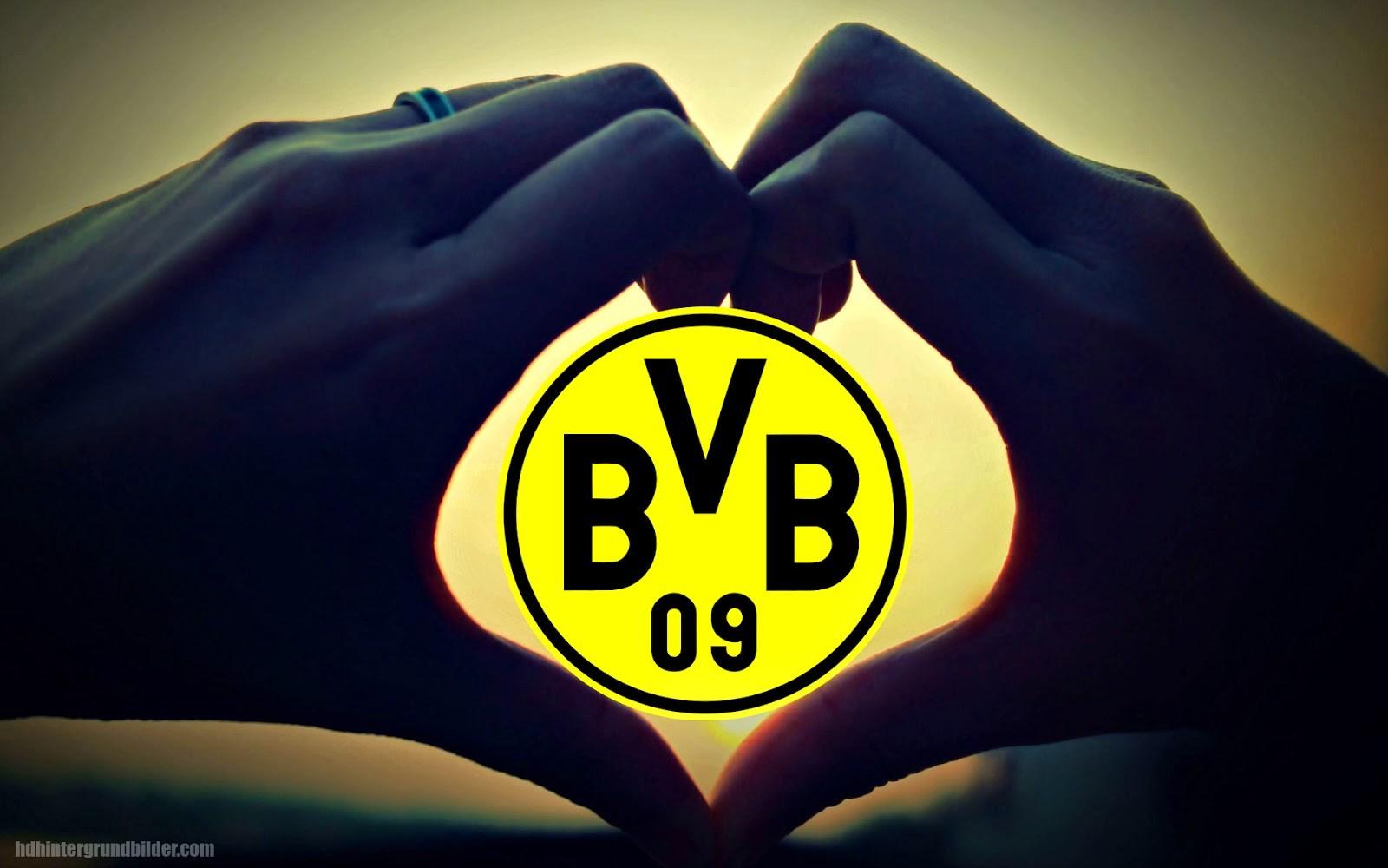 Amazing Borussia Dortmund Pictures & Backgrounds