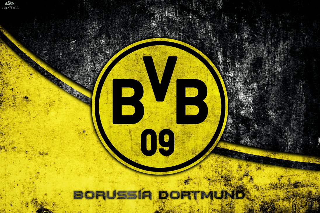 HD Quality Wallpaper | Collection: Sports, 1096x729 Borussia Dortmund