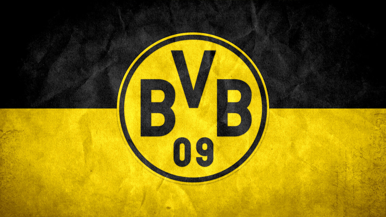 Borussia Dortmund Backgrounds, Compatible - PC, Mobile, Gadgets| 1280x720 px
