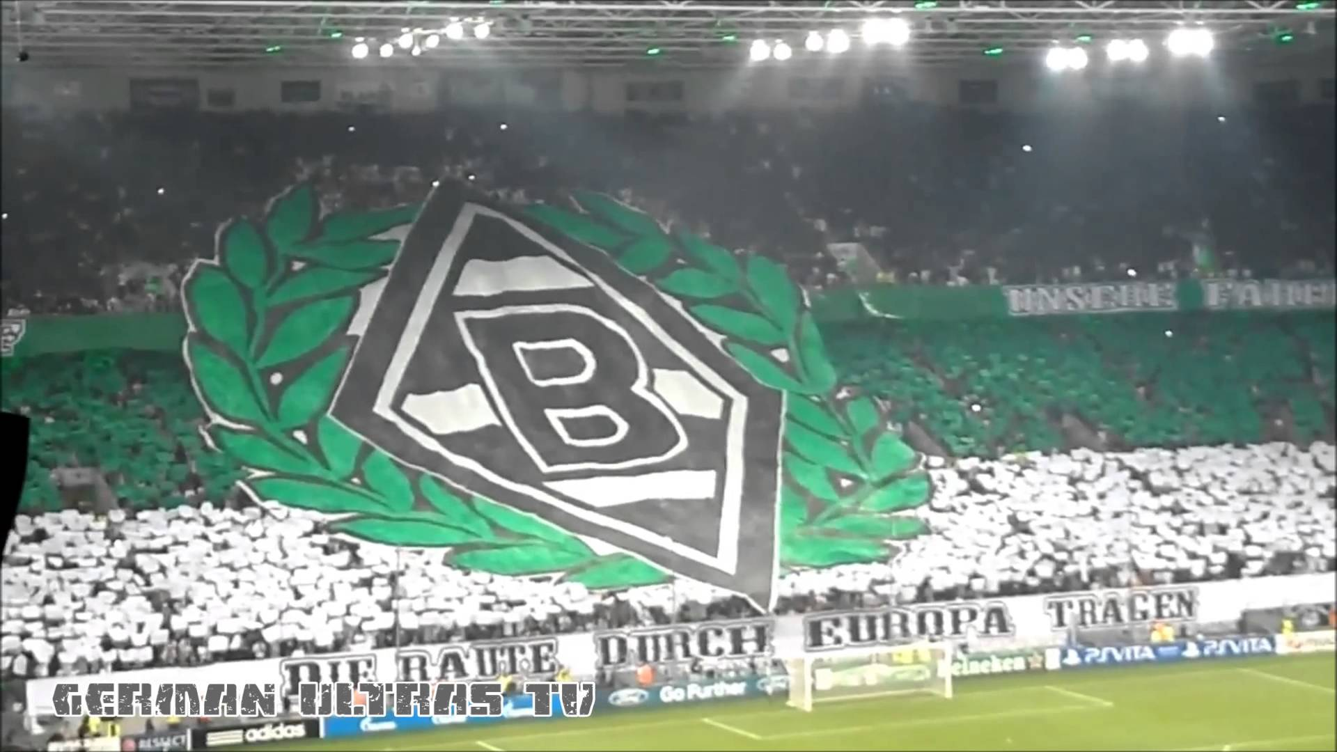 Nice Images Collection: Borussia Mönchengla Desktop Wallpapers