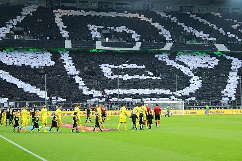 High Resolution Wallpaper | Borussia Mönchengla 496x331 px