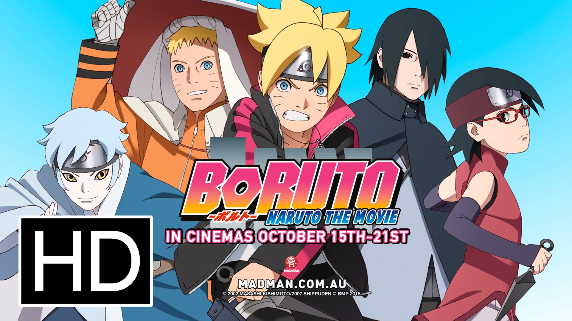 Boruto Naruto The Movie Wallpapers Anime Hq Boruto Naruto The Movie Pictures 4k Wallpapers 2019