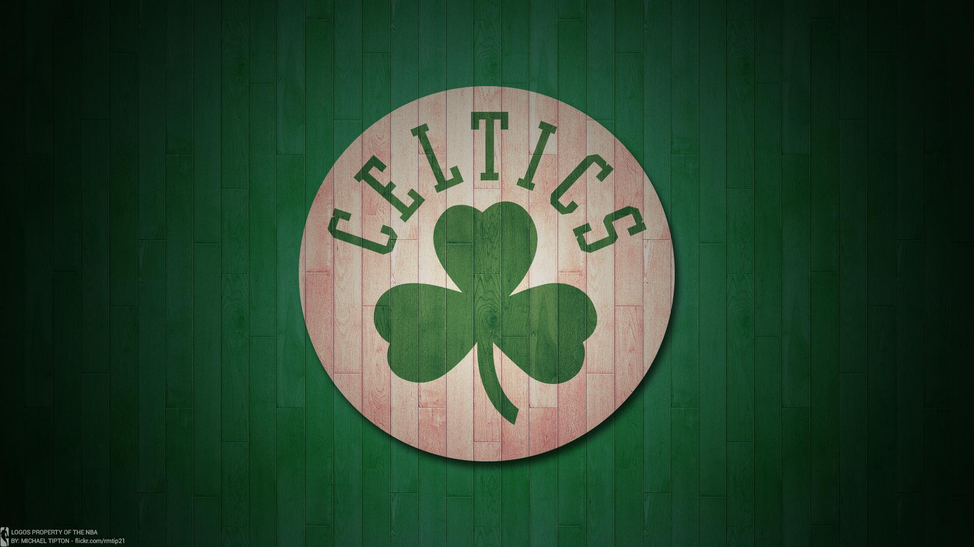 High Resolution Wallpaper | Boston Celtics 1920x1080 px