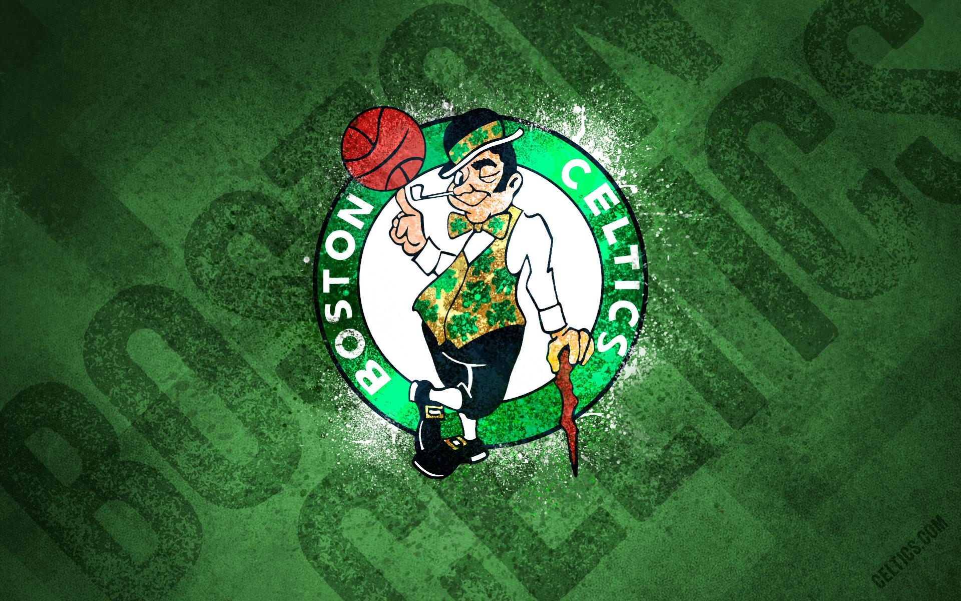 High Resolution Wallpaper | Boston Celtics 1920x1200 px