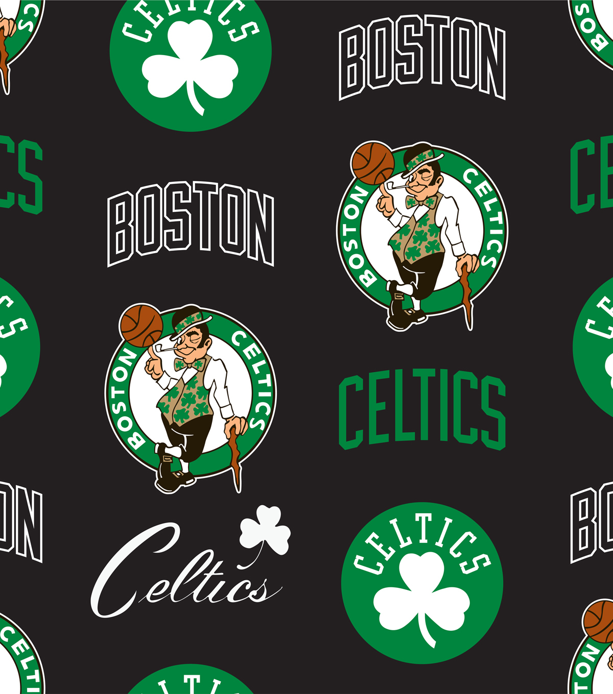 Nice Images Collection: Boston Celtics Desktop Wallpapers
