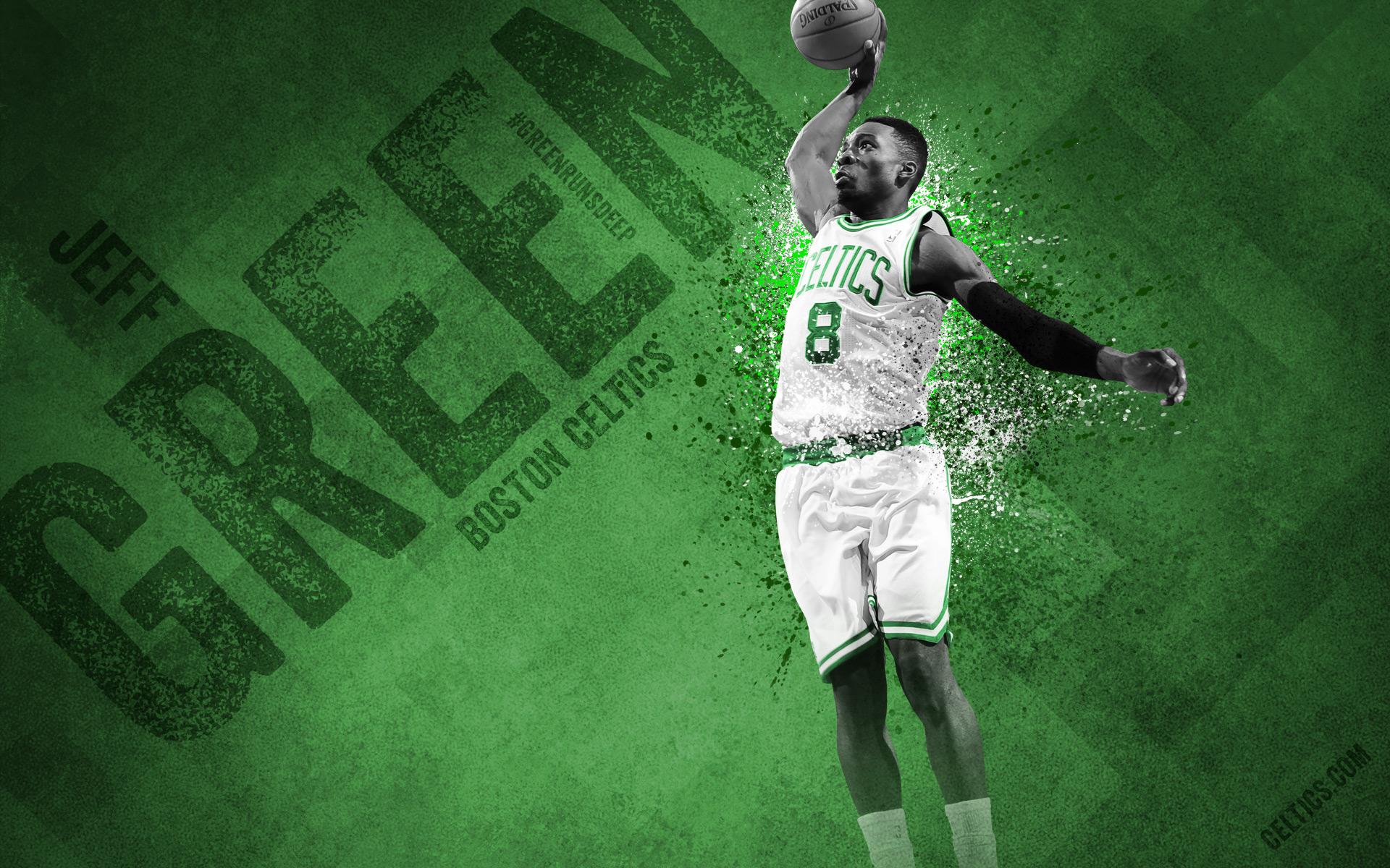 1920x1200 > Boston Celtics Wallpapers