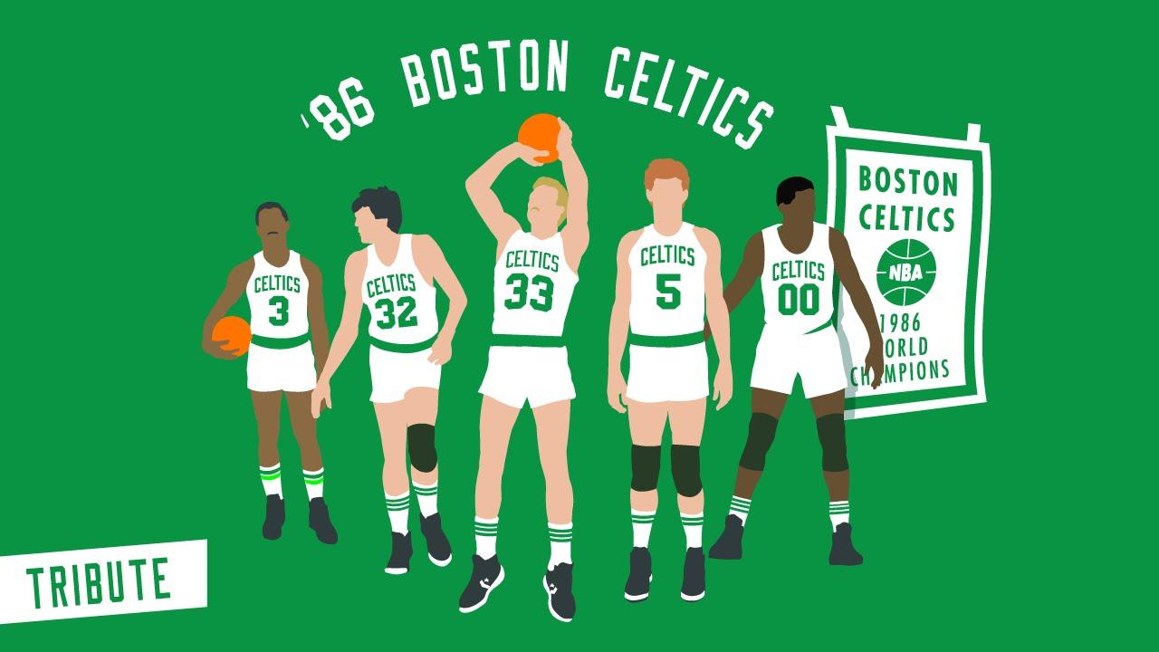 Nice wallpapers Boston Celtics 1280x720px