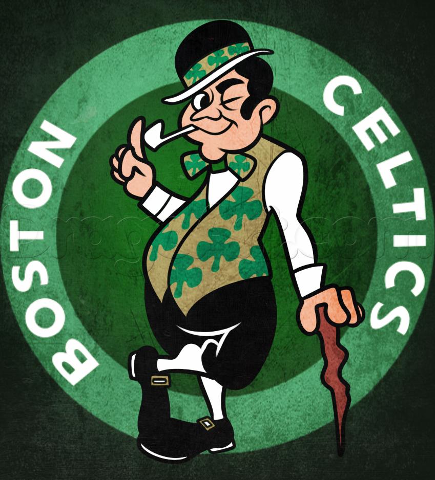 Boston Celtics Backgrounds, Compatible - PC, Mobile, Gadgets| 849x938 px