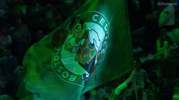 Boston Celtics High Quality Background on Wallpapers Vista