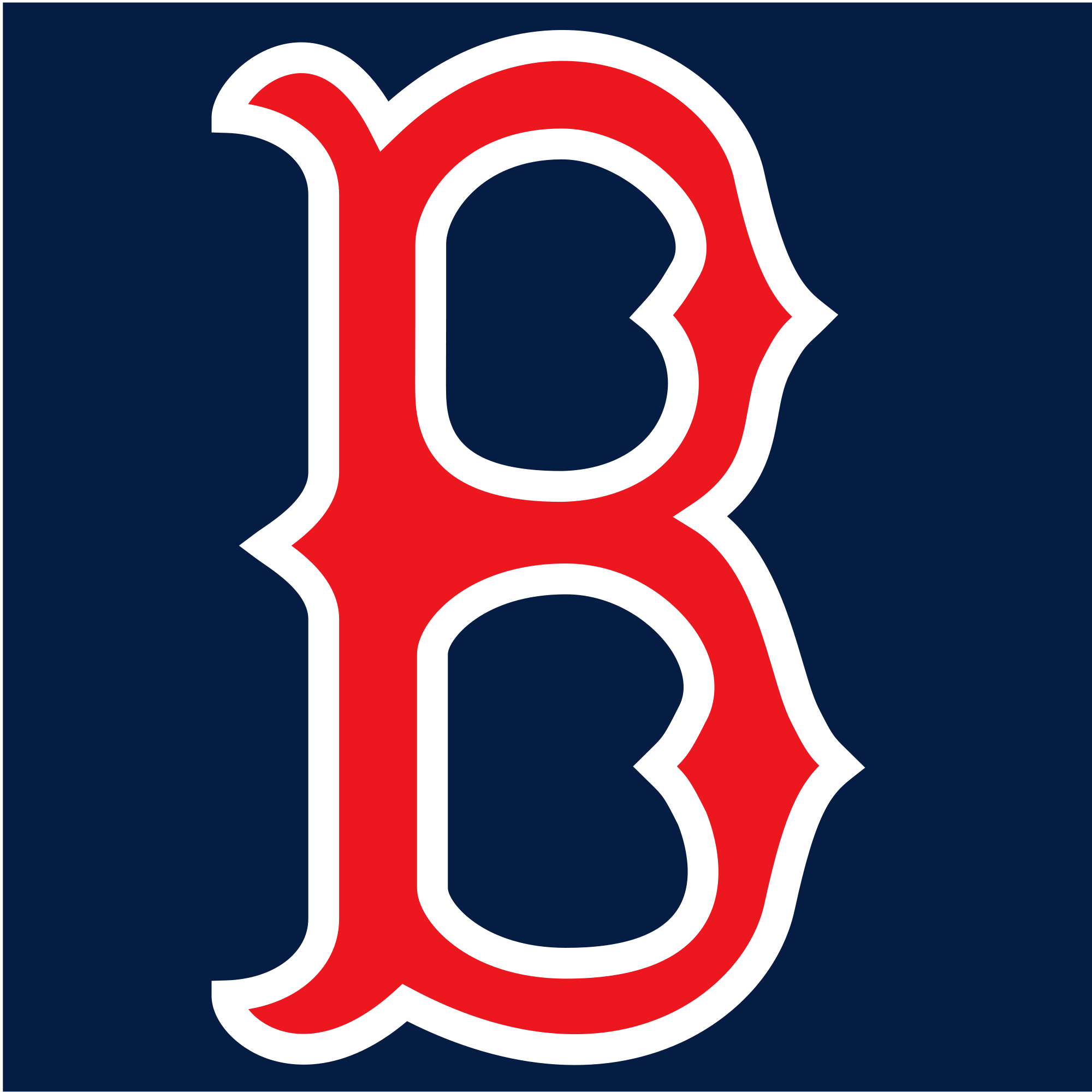 Nice wallpapers Boston Red Sox 2000x2000px