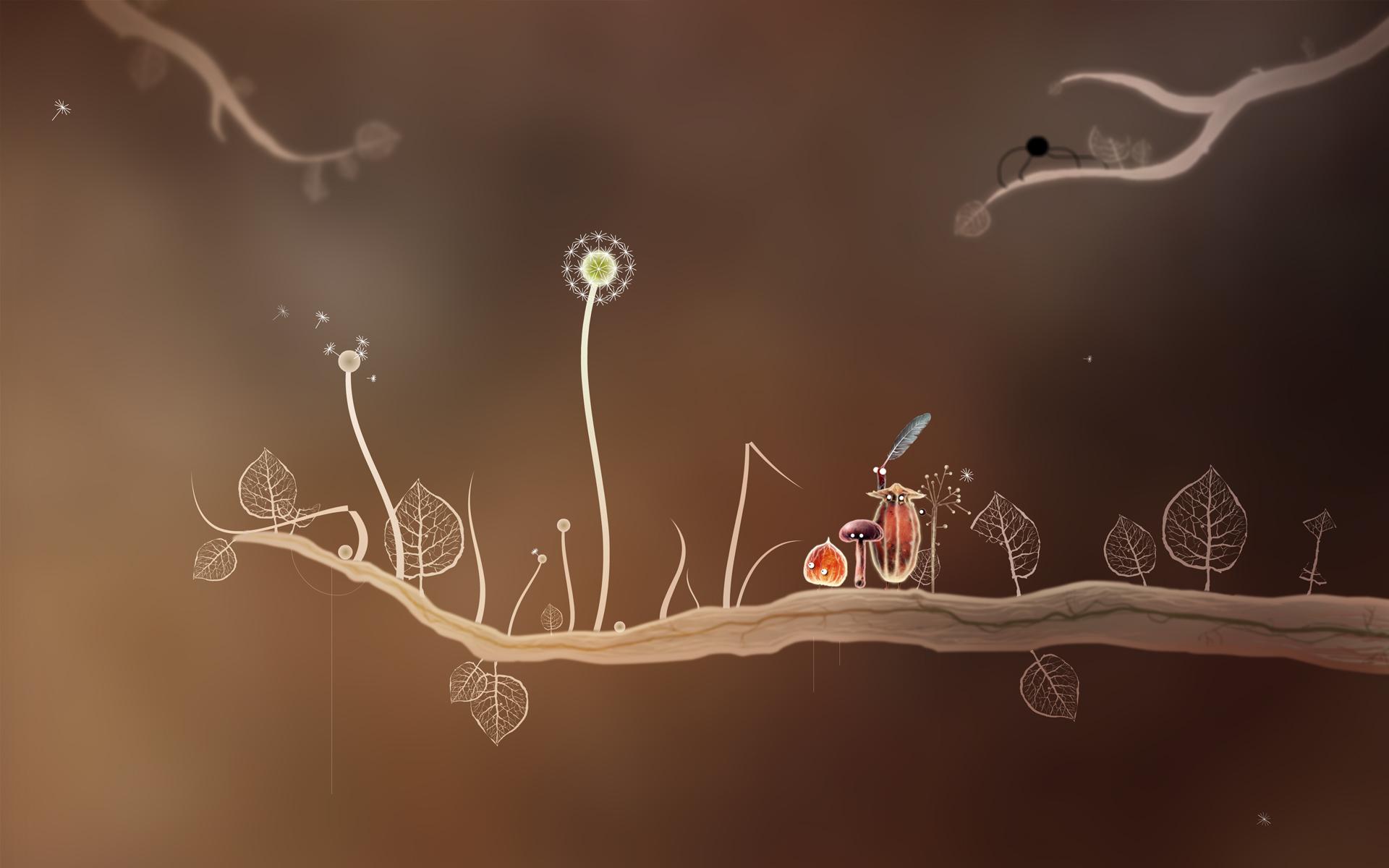 Botanicula Pics, Video Game Collection